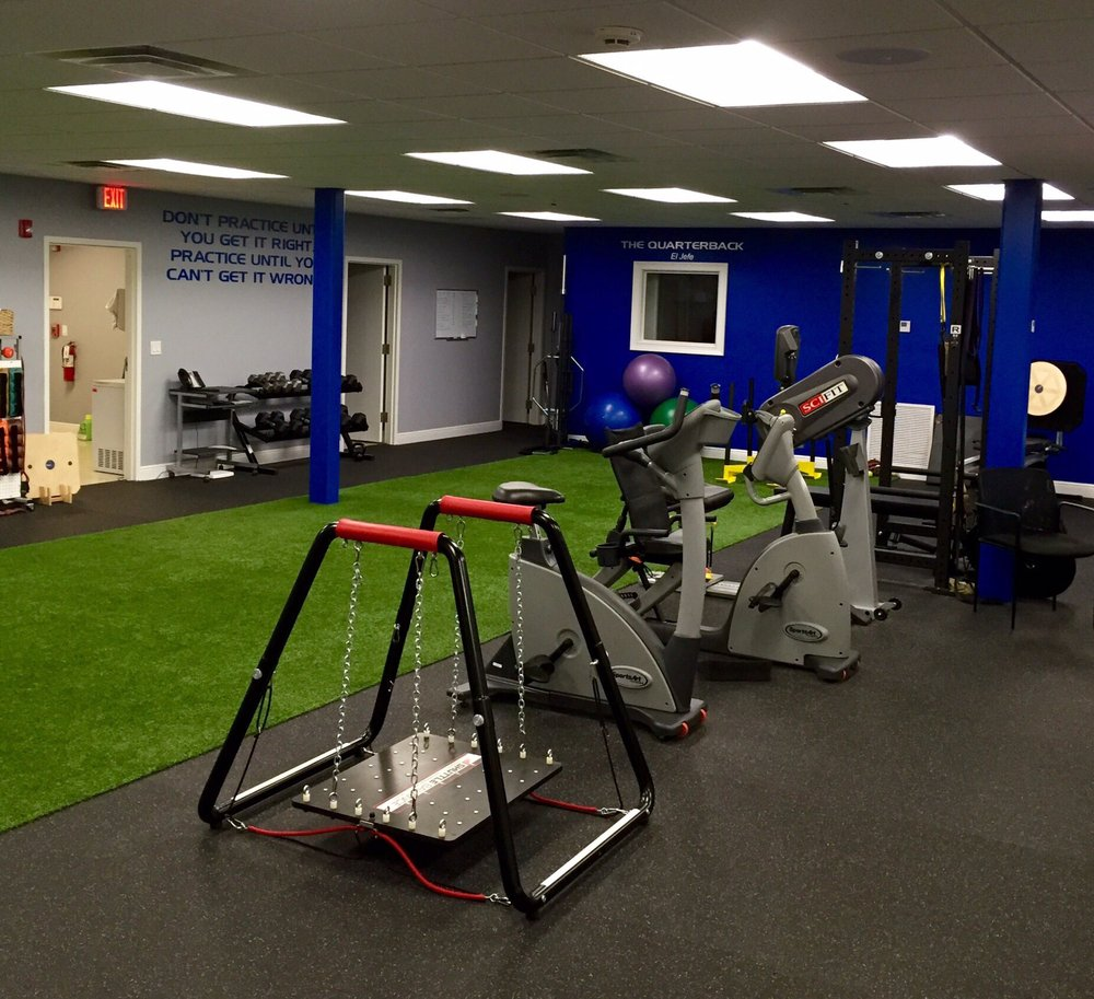 OPPT Optimal Performance & Physical Therapies: 3010 East 138th Ave, Tampa, FL