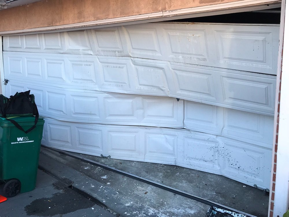 Zion Garage Door Repair