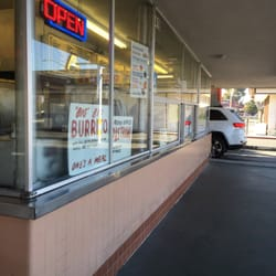 Photo Of Andre S Drive In Bakersfield Ca United States