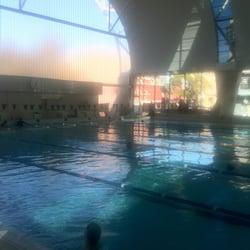 Ian Thorpe Aquatic Centre 11 Reviews Swimming Pools 458 Harris St Ultimo Sydney New