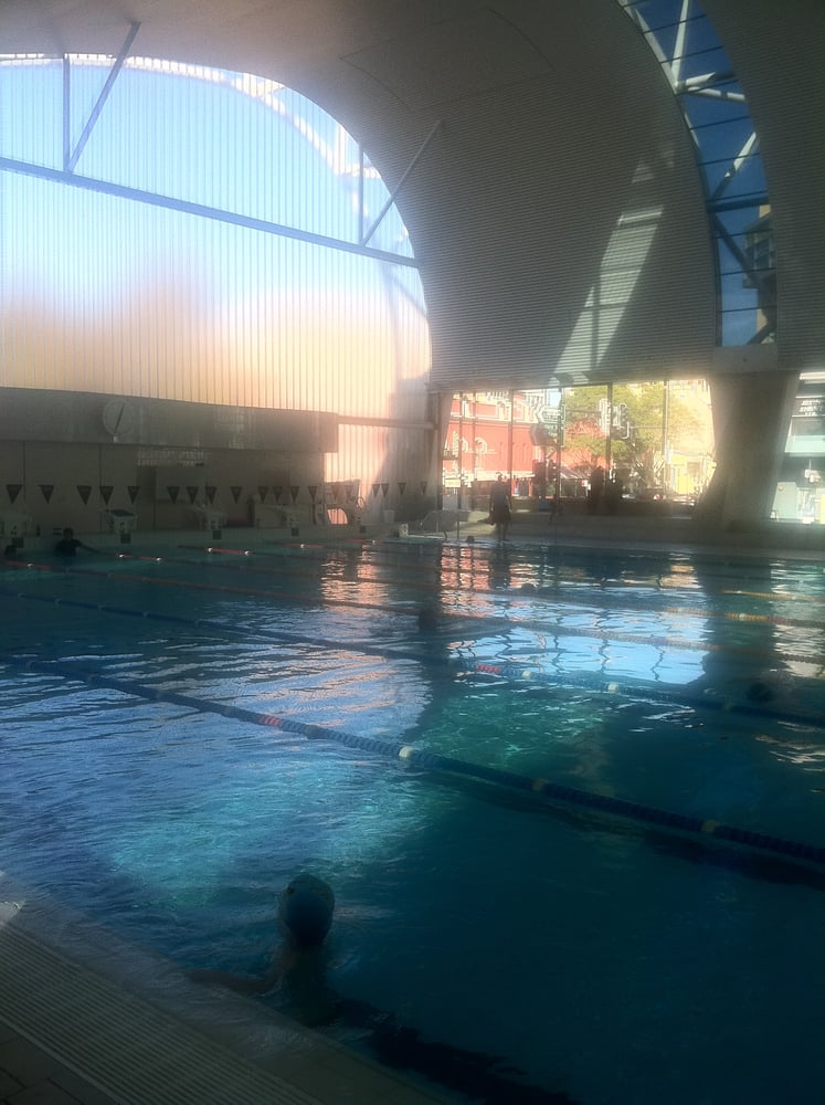 Ian Thorpe Aquatic Centre 10 Reviews Swimming Pools 458 Harris St Ultimo Sydney New