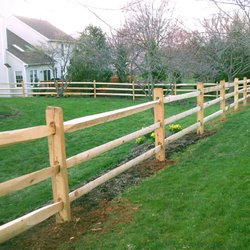 5 Photo Of Tri County Fence Decks Clarksburg Md United States Split