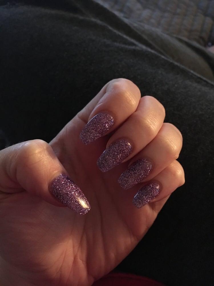Next gen nails - Yelp