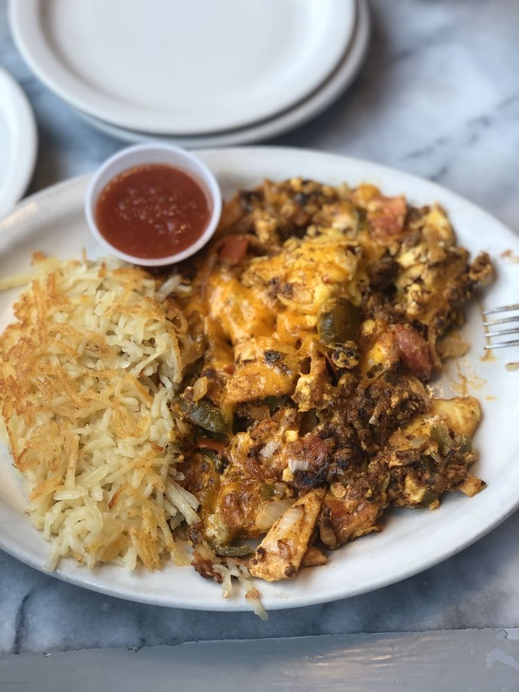 Angela's Cafe: 7979 Inwood Rd, Dallas, TX