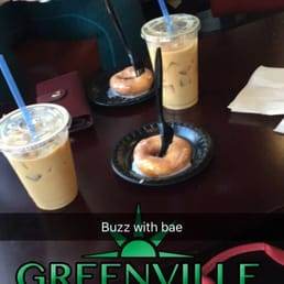 Buzz coffee house greenville nc