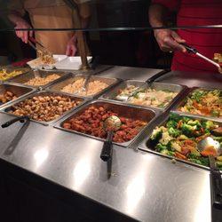 Photo Of South China Restaurant Gulfport Ms United States Small Buffett But