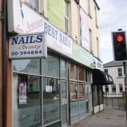 Photo of American Best Nails - Cardiff, United Kingdom