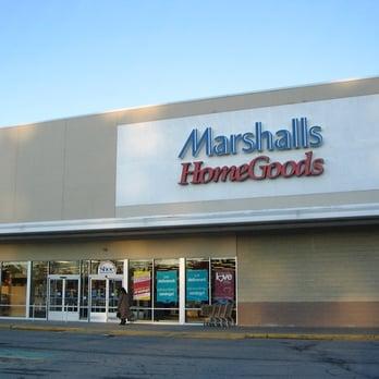 Photo of Marshalls   Salem  NH  United States. Marshalls   11 Reviews   Department Stores   265 S Broadway  Salem