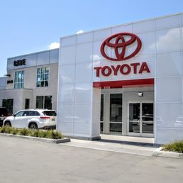 Captivating Photo Of Cabe Toyota   Long Beach   Long Beach, CA, United States.