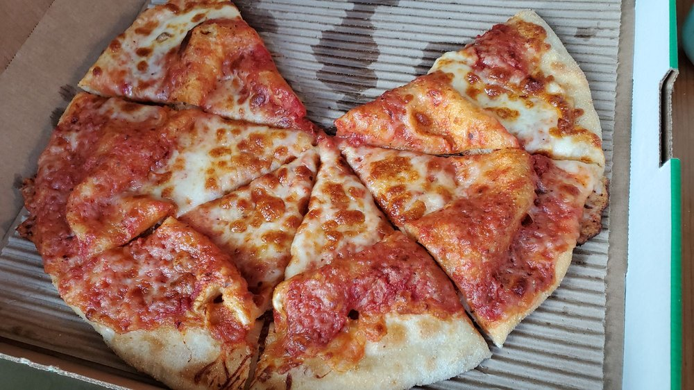Marco's pizza: 2411 Coit Rd, Plano, TX