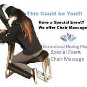 International Healing Massage - 10 Photos - Massage Therapy