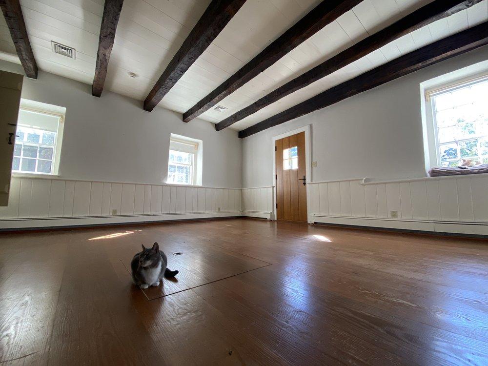 Lion Wood Floors: 602 NJ-57, Port Murray, NJ