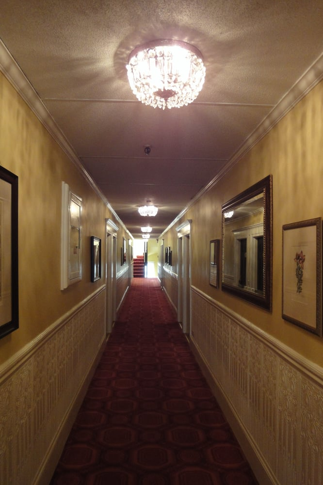hallway yelp. Black Bedroom Furniture Sets. Home Design Ideas