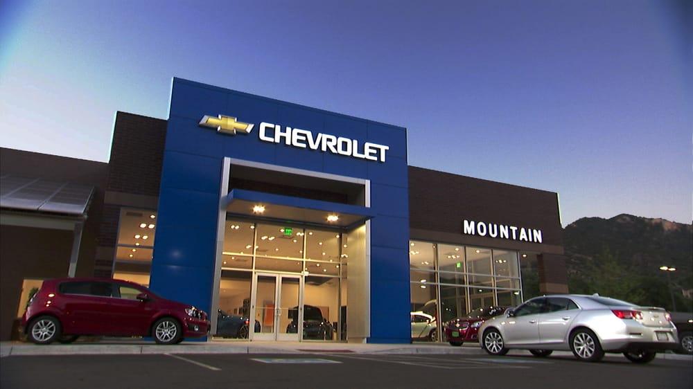 mountain chevrolet car dealers 51359 hwy 6 glenwood springs co phone number yelp. Black Bedroom Furniture Sets. Home Design Ideas