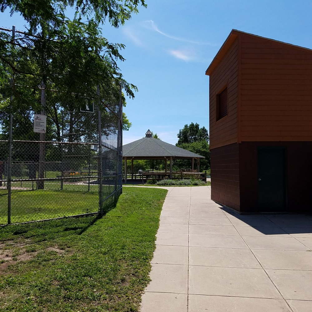 Armstrong Park: 809 Beck Ln, Lafayette, IN