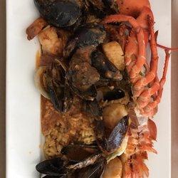 Pjs Place 158 Photos 167 Reviews Seafood 22 Blvd Seaside