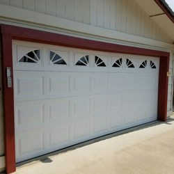 Photo of Garage Door Doctor - Merced CA United States. after photo of & Garage Door Doctor - 17 Photos u0026 12 Reviews - Garage Door Services ...