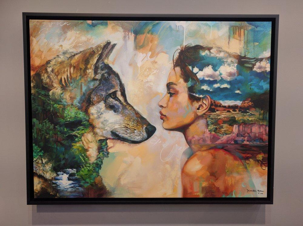 Lori L Fine Art Gallery: 789 W Harbor Dr, San Diego, CA