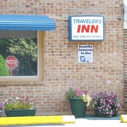 Photo Of Traveler S Inn Roanoke Al United States