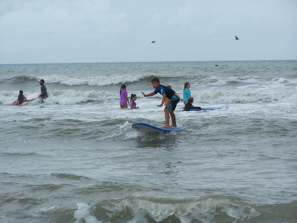 Surfguys Surf School Melbourne Beach Fl