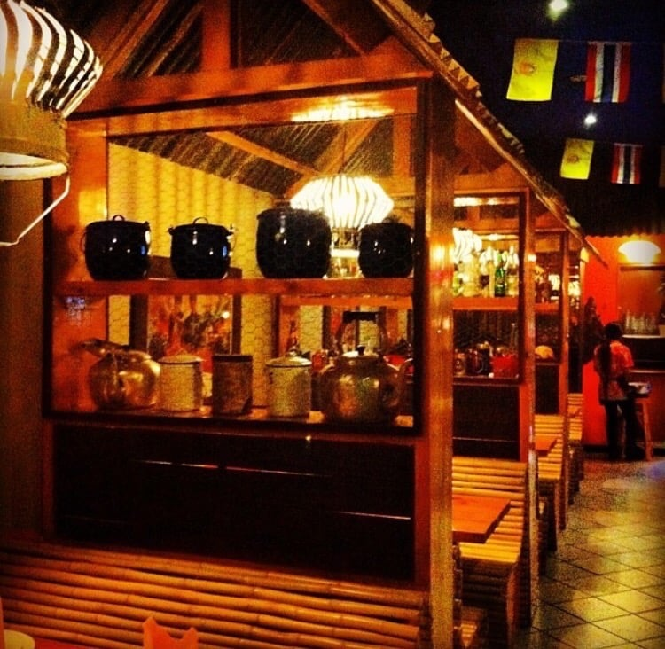 Restaurant decor - Yelp
