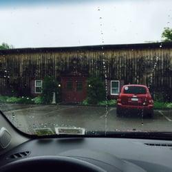 Hawley S Lumber Yard Restaurant Perry Ny