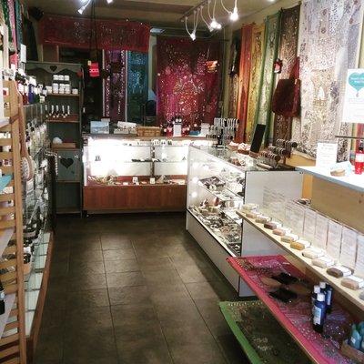 Hearts Desire Soap 231 Pomeroy Ave Pismo Beach Ca Gift Shops Mapquest