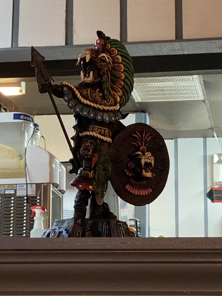 Don Juan Authentic Mexican Restaurant