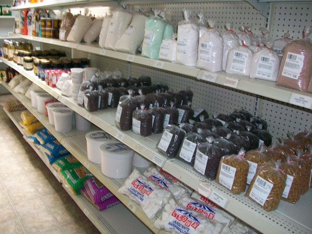 H&R Store: 1800 E & 1825 E, Oblong, IL
