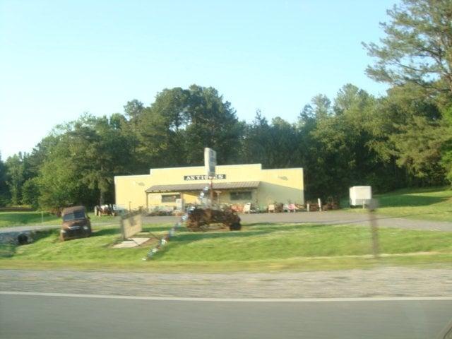 JD's Old Stuff and Antiques: 3615 Hwy 72 E, Brownsboro, AL