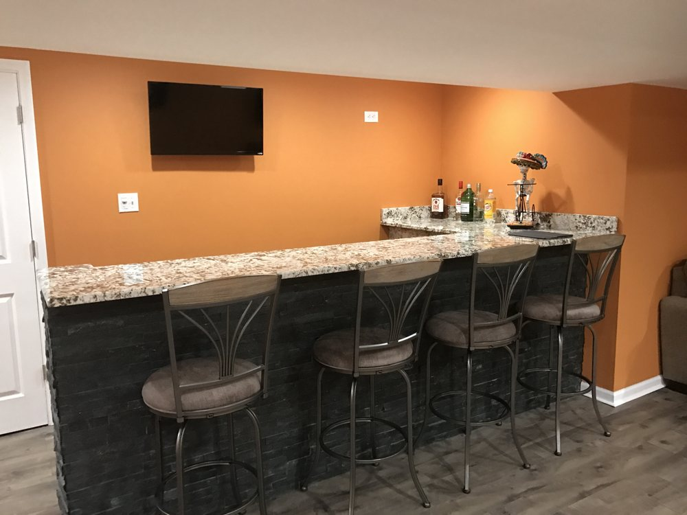 Our Home Solutions Remodeling: 401 D Mondamin St, Minooka Il, AL