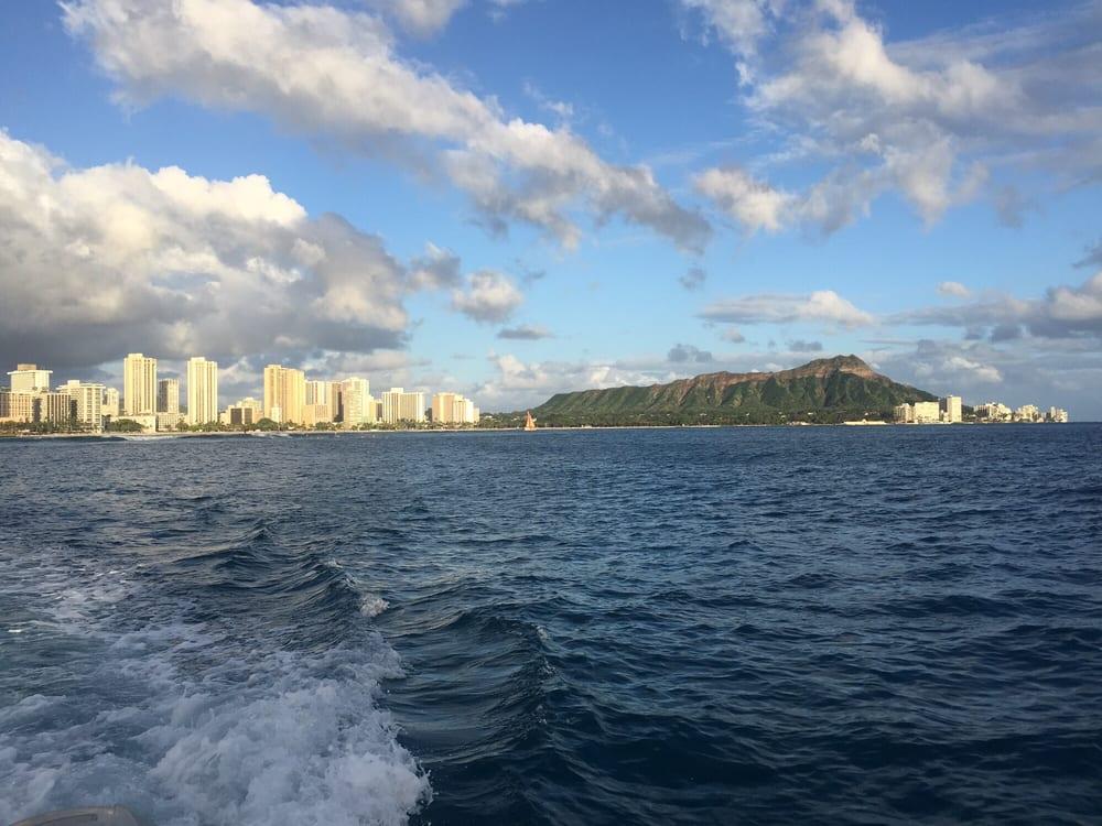 The Hawaiian Adventure Company