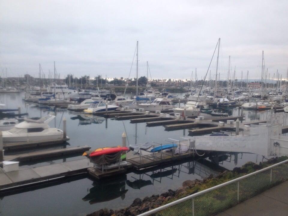 Restaurants Near Hampton Inn Channel Islands