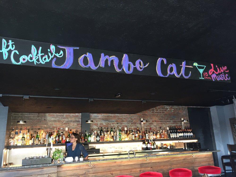 Jambo Cat