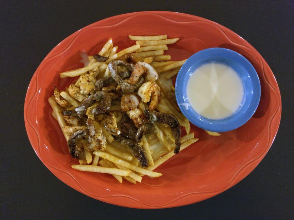 La Potosina Mexican Restaurant: 1355 Wayne Rd, Savannah, TN