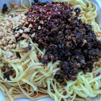Yinzi S Kitchen Seattle