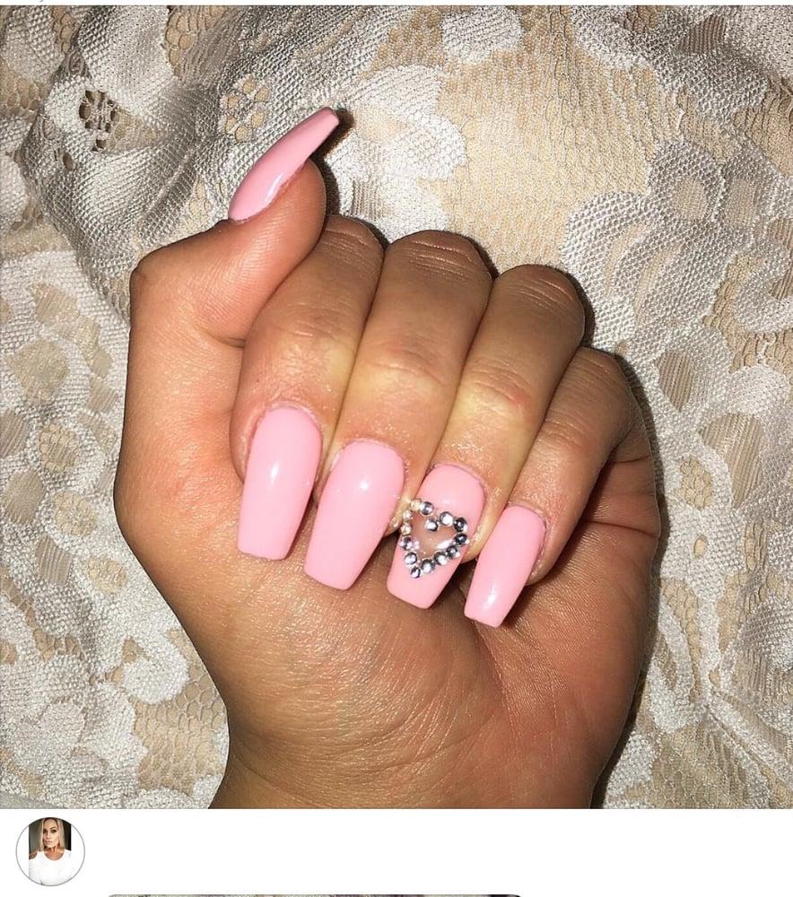 Perfection Nails - 121 Photos & 44 Reviews - Nail Salons - 23-27 ...