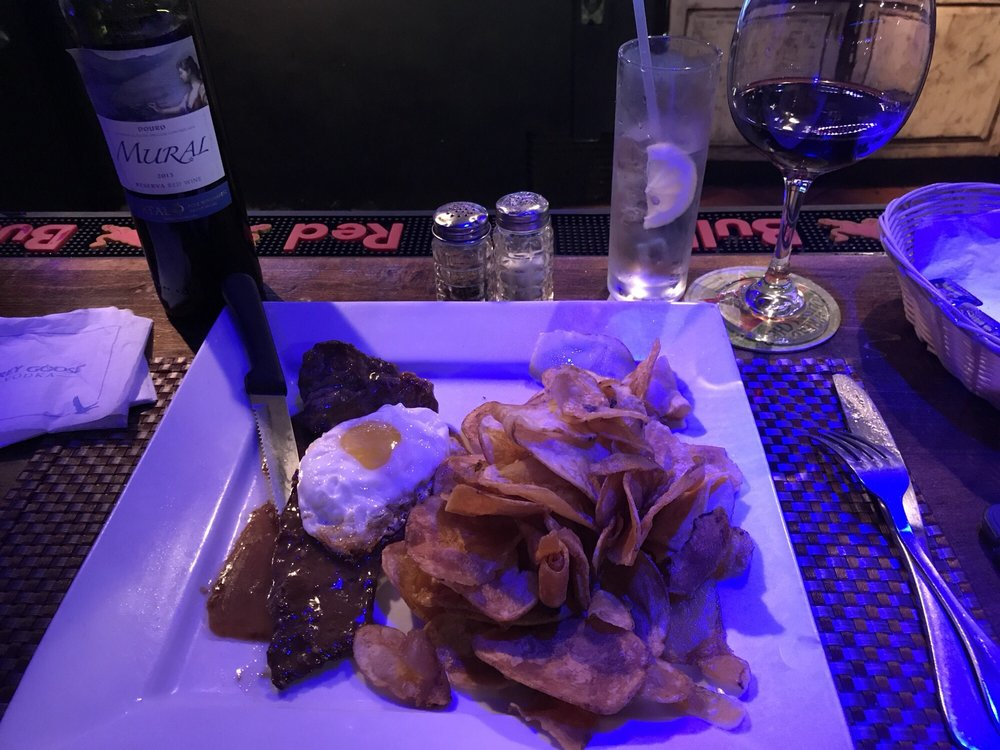 Social Spots from Sagres Bar And Grill