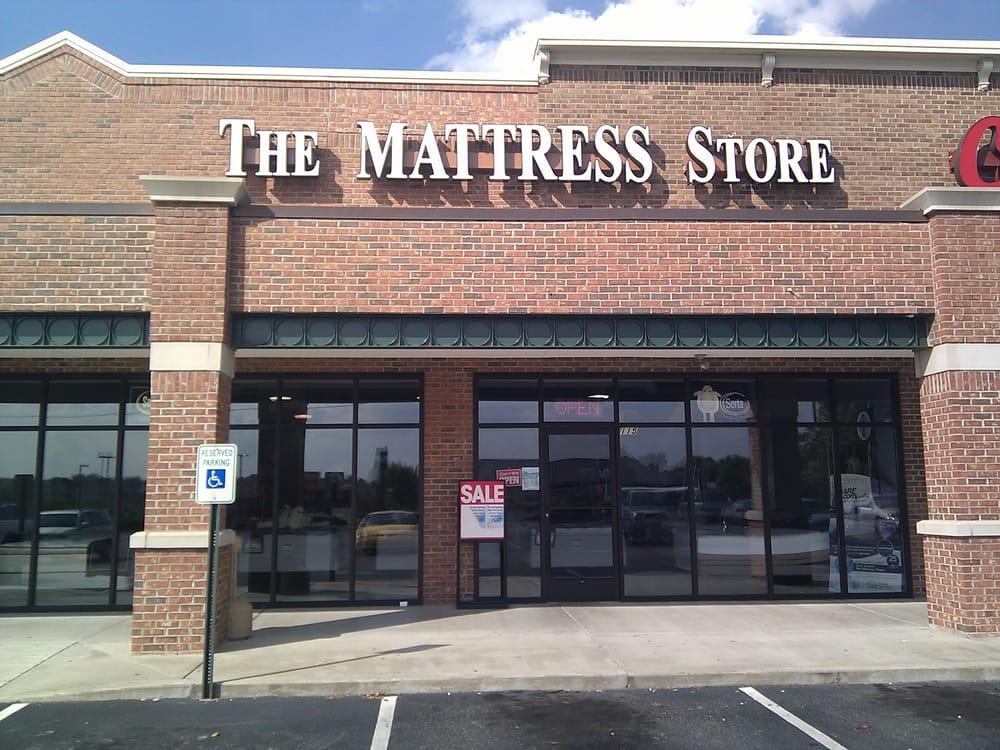 Mattress Store At Buckhead 23 Photos Mattresses 760