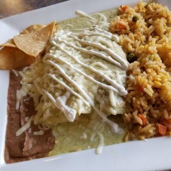 Mexican Restaurant Macleod Trail Calgary