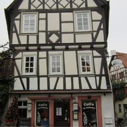 Heppenheim Cafe La Boheme