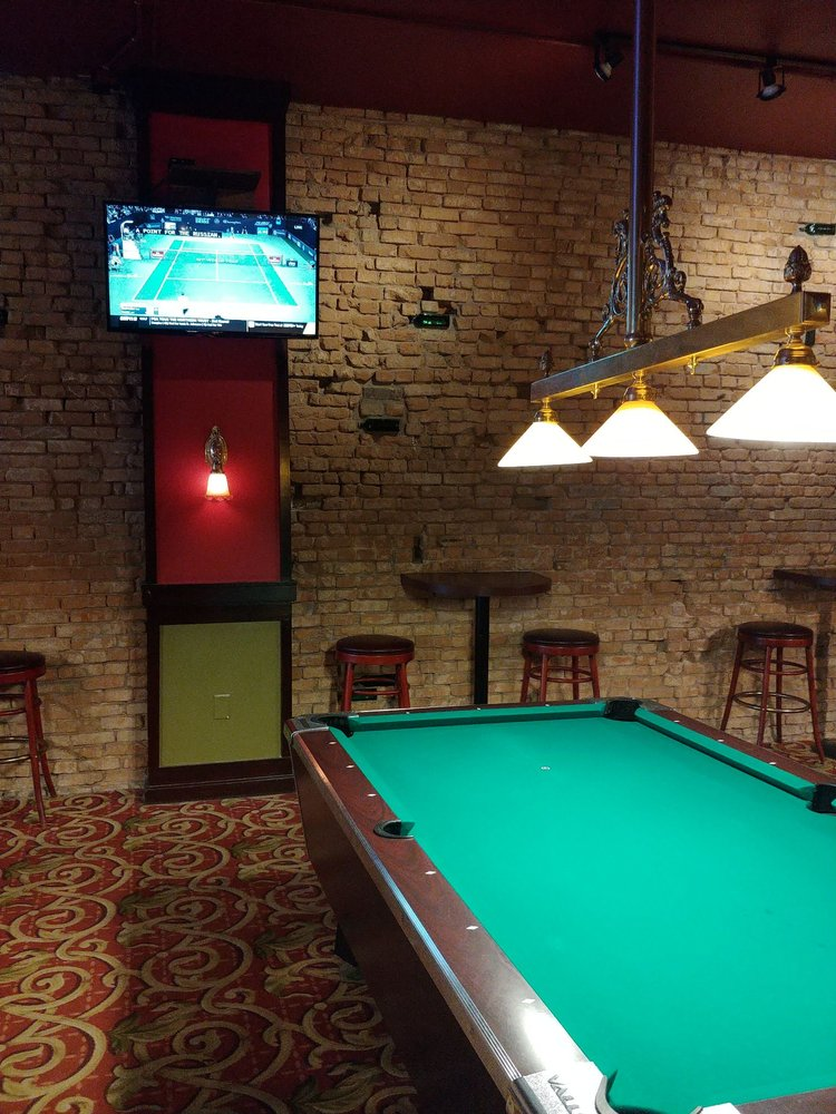 Social Spots from Big Nose Kate's Saloon