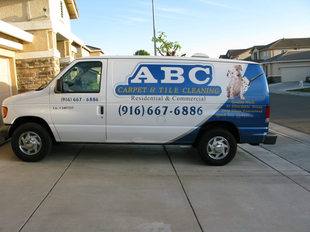 ABC Carpet & Tile Cleaning - 38 fotos y 27 reseñas ...