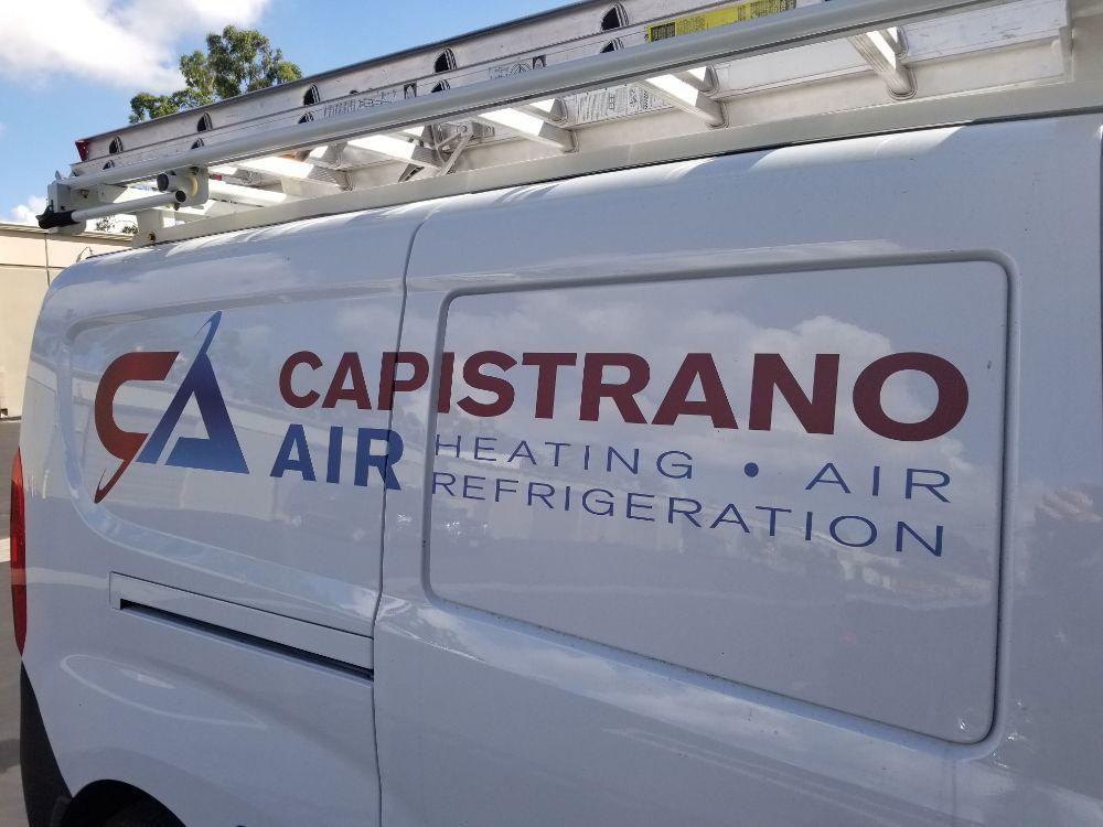 Capistrano Air