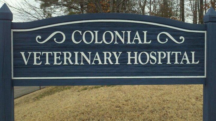 Colonial Veterinary Hospital