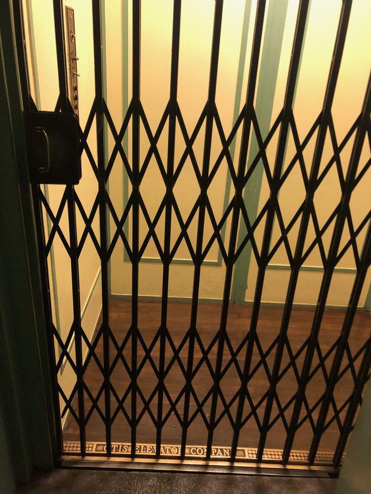 Hotel St Michael: 205 W Gurley St, Prescott, AZ