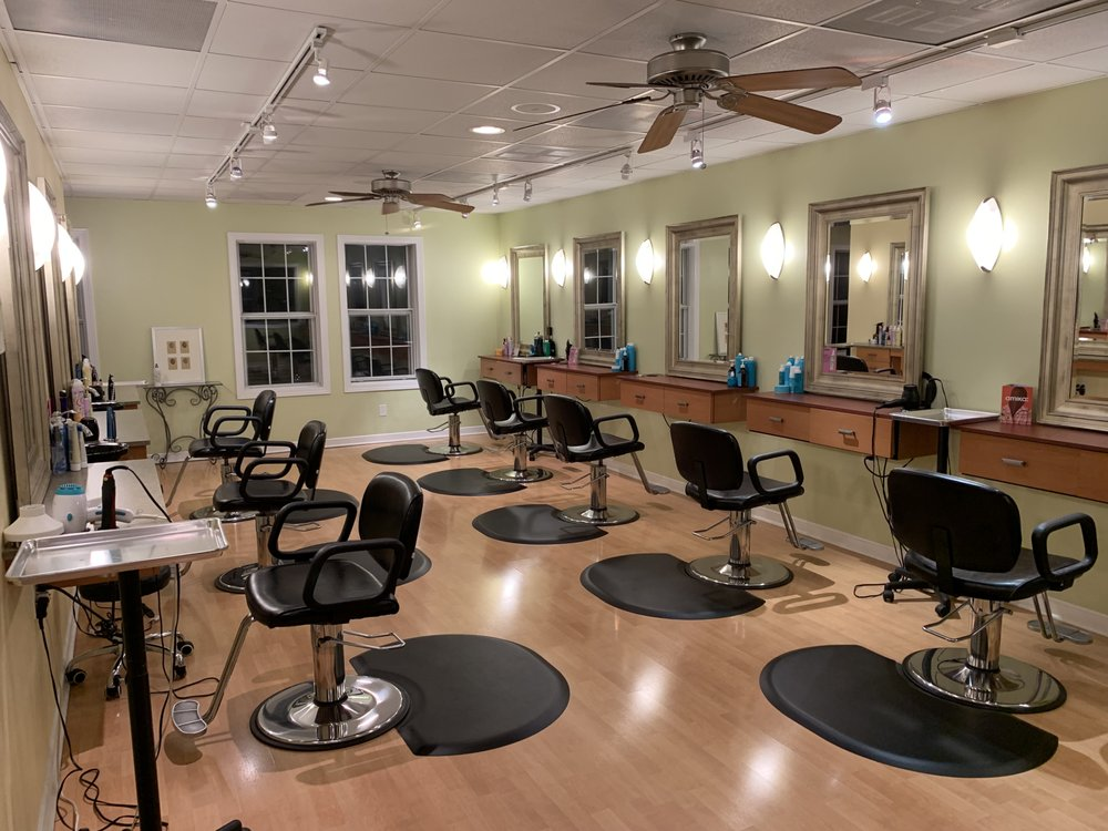 CC Salon and Spa: 1650 Crossings Pkwy, Westlake, OH