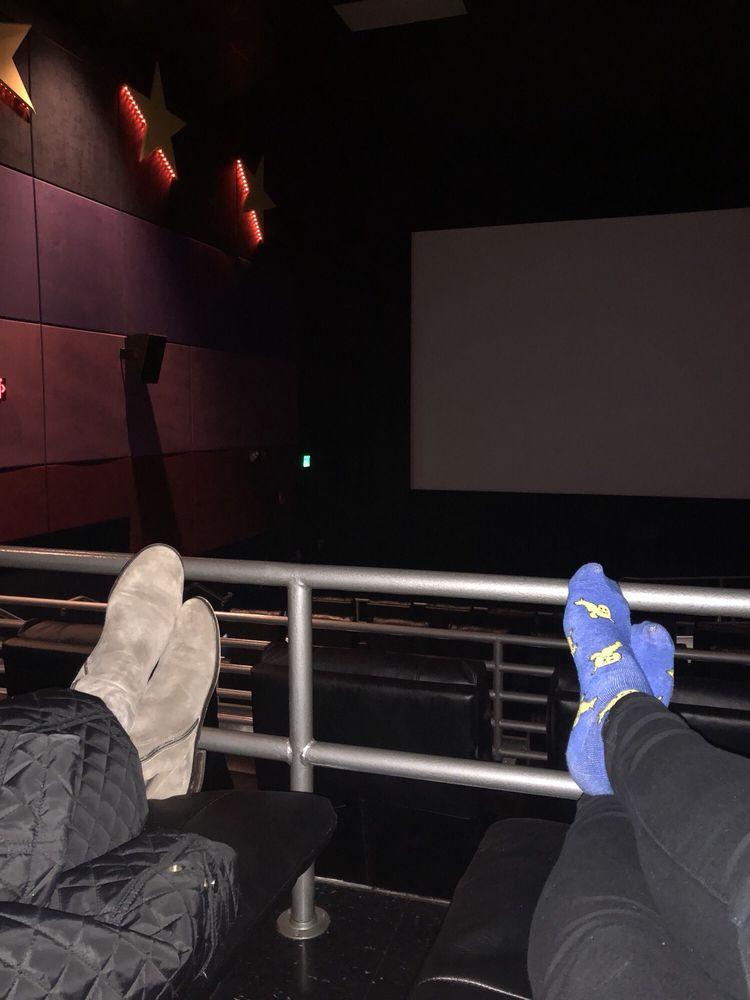 Amstar Cinemas Lake Mary: 950 Colonial Grand Ln, Lake Mary, FL