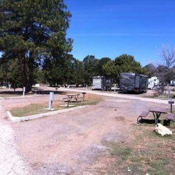 Trailer Village Rv Campground - 17 Photos & 24 Reviews - RV Parks - Grand  Canyon Village, AZ - Phone Number - Yelp