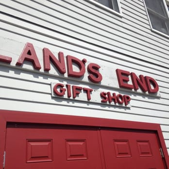 Land's End Gift Shop - 28 Photos & 15 Reviews - Personal Shopping ...